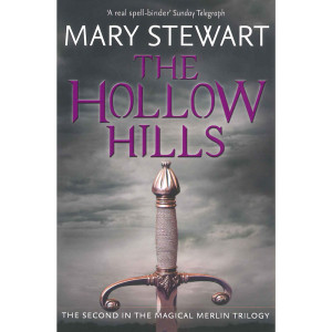 The Hollow Hills cover art