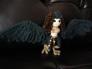 Harpy by Atruyis